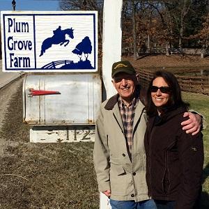Paul & Mary Loeber