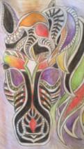 Art comp Sally R